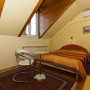 Budavar Bed & Breakfast, Classic Room