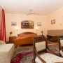 Budavar Bed & Breakfast, Superior Room - with balcony