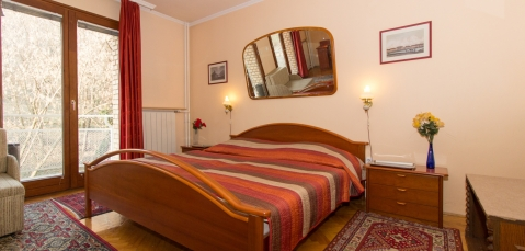 hotel Budavar Bed & Breakfast